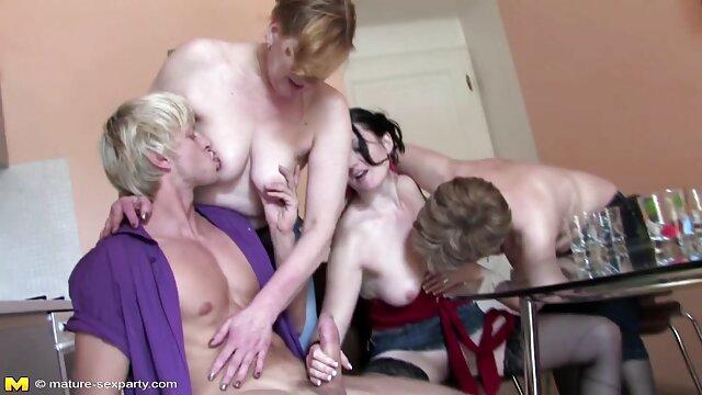 Recopilación madres follando anal de mamadas