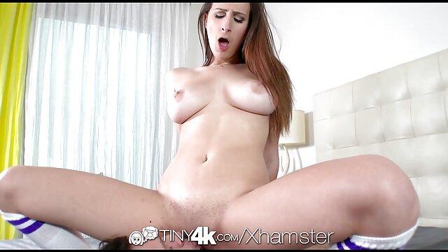 Mujer sexo real con mi madre sensual chupa y folla genial