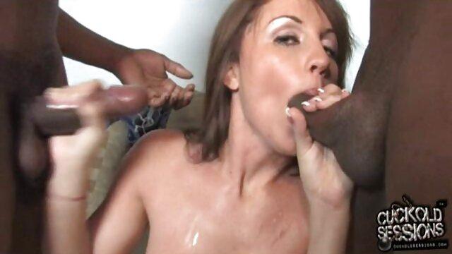 Follada por el culo, la chica abrió xxxmamas con hijos la boca para recibir esperma