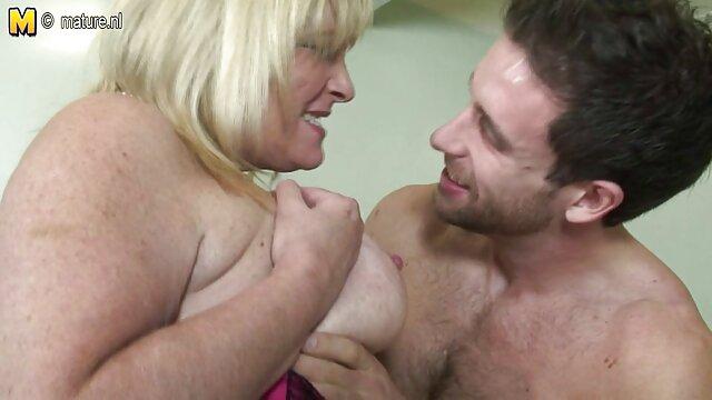 Papá se folla a la directora incesto madre